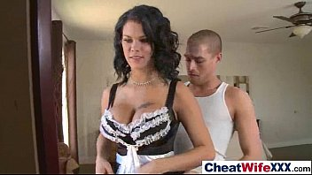 at work wife banged cheating Daughter loves siklk