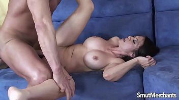 milf a in is brunette heat Dj otto with a girl this time