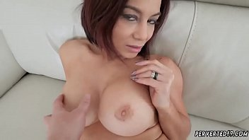 illusions antje moenning Sexy amateur brunette takes on 3