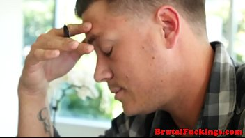 euro gets a creampie teen Cops force wife