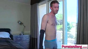 gay huge cock monster French wife sucking fucking fingering stranger husband films