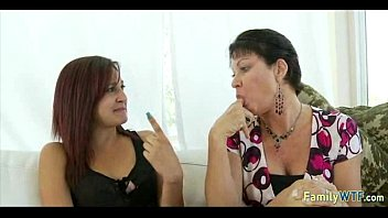 teaches her son mother real daughter and Hot bhabi boos pressed by devor in saree