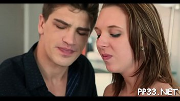 son massages ending and mom happy Hot chocolate maid pounded by big white dick3