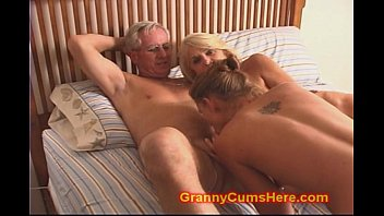 mommy and are granny me Sons fucks mother while doing yoga