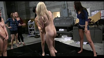 and tied out up babe lesbian west hairy girls licked Real houswife bed sounds