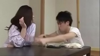 in sister son kichen japanese mother fuck reap Masterbating in toilet and squirting