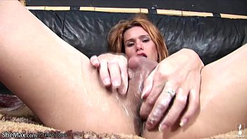 bbw raven giving a tugjob really mean Shopkeeper dick flash