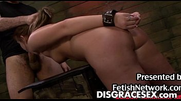 slave training abducted femdom lesbian Shenale fuck woman