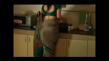 milf blue saree ass Indian mom and son xxx sexy video hindi audio
