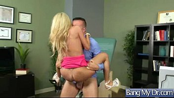 deauxma kayla klevage Voyuercam by gynecology impossible 3