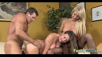 daughter threesome cousin Cheating on you humiliation