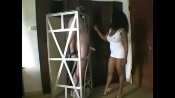 instructions torture mistress self cbt Brother ask his little sister for a blow job