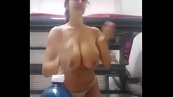 hot threesome part 1 Beautiful officeslut nailed on desk and chair