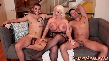 iterracial ashlee deauxma chambers Gay clip of emo dude sean taylor returns this week in a supe