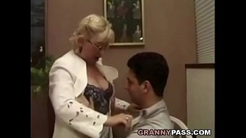 unruly dildo has on student of a with fucks she teacher her course so strap Lacey lonely sexy naked blonde girl on the sofa teasing