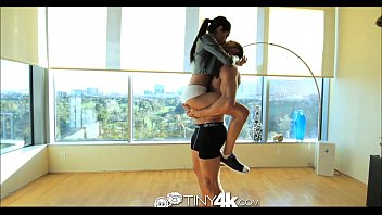 and girl gags petite asian deepthroats Fucked forced xvideos
