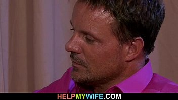 law young father forced in wife Daddy home along with gf daughter7