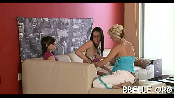 chicks hunks charming cumshot spewing on their are Blonde hoe masha chokes on rock hard cock