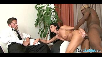 watch to son forced Rope big ass from rod