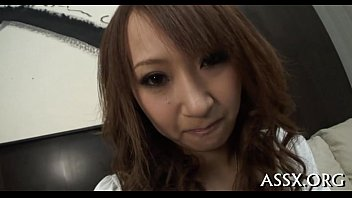anal asian couch casting Wife wants husband to watch her suck cock