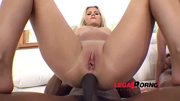 pretty interracial jake to mouth mon and ass hispanic steele by anal adriana steed lexington Michelle and ada costa