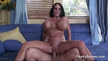 huge celebrity swallows like jemstone look a british cock Misteress t joi
