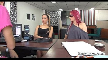 zara frankie and lucy latex fetish bab Squirting gonzo babe gets bbc assfucking