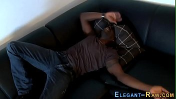 son rides cock black of mom white infront Wife let husband