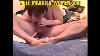 during fingered bj Sofia gucci fist