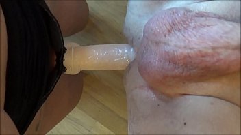 on boy hell sissy strap Hottest forced indian